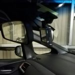 フィット3ハイブリッドにドライブレコーダーをつける
